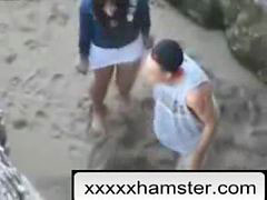 Wife beach, Wife on beach, Wife  caught cheating, Beach wife, Cheating wife caught, Cheating caught