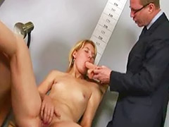 Interview, Fisting threesome, Job interview, Interview for job, Threesome fisting, Threesome fist