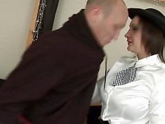 Holly big, Holly anal, Big cop, All holes filled, Busty cops, Fille anal
