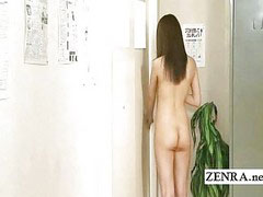 Nude, School, Schoolgirl, Japan, Japanese, Teen