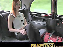 Faketaxi red head with big natural tits trys for easy cash, Red head big tit, Tri tits, Red head big tits, Big red, Red tits