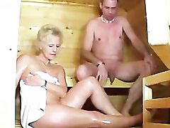 Sauna, Ggg, Girls with women, Sauna mature, Goo girls, Goo