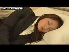 Japani sleeping