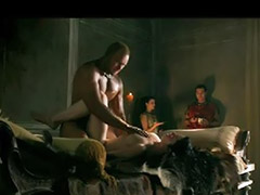 Spartacus, Celebrity blowjob, Spartacus x, Best scene, Anal celebrity, Celebrities blowjob