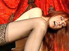 Mistress madeline, Milks prostate, The queen, Mistress milking, Prostating, Prostatic
