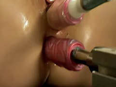 Machine, Machine anal, Kristina rose, Anal machine, Machine sex, Sex machine