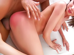 Anal interracial adolecentes, Interracial cream pie