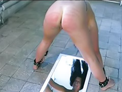 Bdsm, Whip, Whipping, Whipped, Whipping spanking, Video on