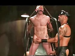 Bdsm, Gay bondage, Gay bdsm