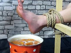 Hot r torture, Hot bdsm, Foot hot, Foot fetish hot, Bdsm tortures, Foot bdsm
