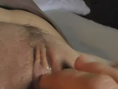 Sleepy, Sleepiing, Sleepy orgasm, Sleepi g, Amateur brunette orgasm, Couple amateur orgasm
