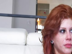 Brooklyn lee anal, Brooklyn anal, Anal part, Gonzo,, Redhead big ass, Big ass redhead