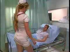 Nurse, Babe, Stockings
