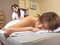 Massage sexi, Massagem sexy