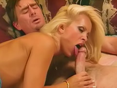 Hot couple kisses, Anothers cum, Kissing piercing
