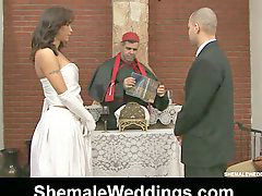 Wedding shemale, Wedding fuck, Shemales wedding, Weddings, Wedding, Shemale