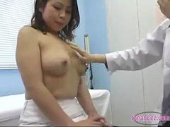 Milking, Nurse, Doctor