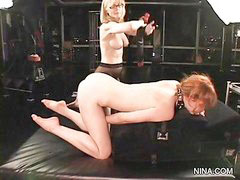 Nina, Nina hartley, Hartley, Allure, Allurement, Nina-hartley