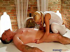 Massage, Handjob
