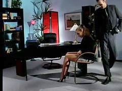 Nylon, Nylons, In nylon, Secretary fucked, Nylone, Nylon fuck
