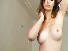 Lapdance, Czech girl, Amateur lapdance, Lapdance pov, Amateur natural tits, Czech big tits