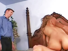 Wife, Swinger, Wife anal