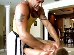 Masseuse, Straight boy, Masseuses, Straight boys