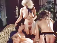 Vintage group orgy, Stockings orgy, Stocking orgy, Big tit orgy, Vintage orgy, Vintage group