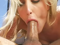 Beautiful big tits, Pounded outside, Masturbation outside, Masturbating outside, Outside oral, Outside anal