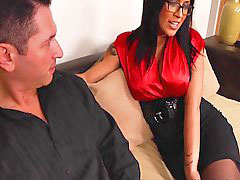 Swallow glass, Stockings office masturbation, Stocking office masturbation, Office blowjob swallow, Heels offics, Glasses swallow