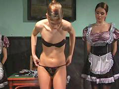 Maid, Movie, Punish, Movies, Punished, Punishment