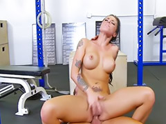 Seduction, Christy mack