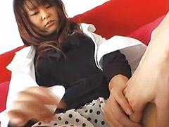 Hot model, Airi, Asian panties, Panties off, Japanese show, Japanese panties