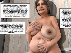 Milfs bdsm, Grannies big boobs, Grannys bbw, Granny chubby, Granny big boob, Bdsm, comic