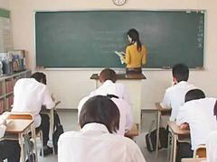Teacher, Maria ozawa
