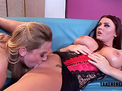 Hot sophie, Hot cock gets, Hot teen threesome, Teen