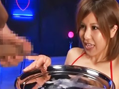 Cute bukkake, Pine shizuku, Cute gangbang, Cute chick