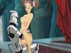 Star wars, Warring, War sex, War & sex, Star wars sex, Star war