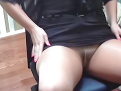 Secretary tits, Nsfw, Internal, Uniform office, Pantyhose secretary, Pantyhose stockings