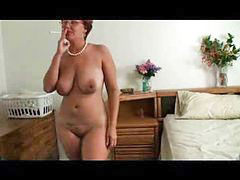 Stepmom, Smoking mature, Mature smoking, Mature smoke, Stepmoms, A stepmom
