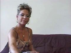 German, Milf, Blonde, German milf, Blond